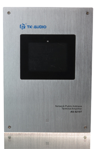 AS-5215T 网络终端功率放大器