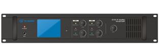 AS-522120IP 2X120W双通道网络功率放大器