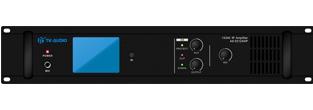 AS-521240IP 1X240W单通道网络功率放大器
