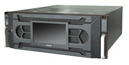 DS-96000系列高清网络硬盘录像机 24盘位