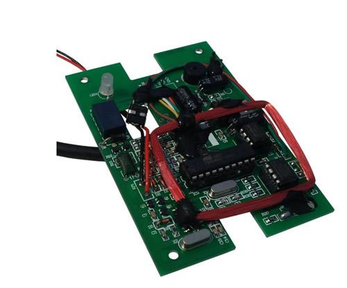 非联网门禁控制器M801HR